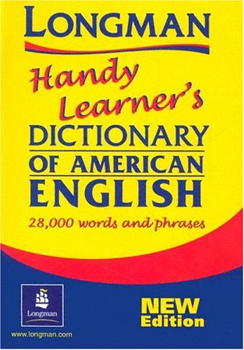 Longman Handy Learner's Dictionary of American English (LHLD)