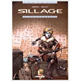 Sillage, tome 3 : Engrenagespar Jean-David Morvan