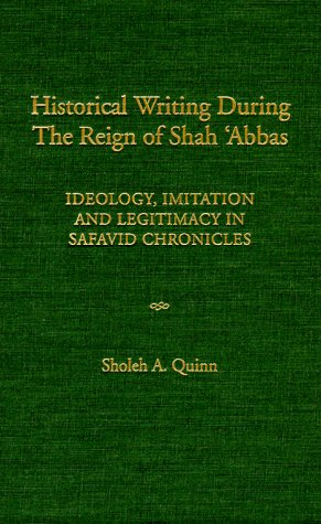 HISTORICAL-WRITING-DURING-REIGN-OF-SHAH-ABBAS-IDEOLOGY-By-Sholeh-Alysia-VG