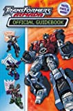 Transformers Armada Official Guidebook