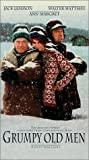 Grumpy Old Men [VHS]