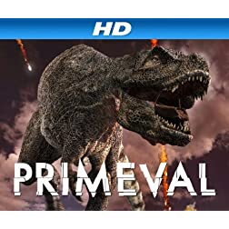 Primeval Season 5 [HD]