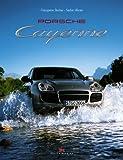 img - for Porsche Cayenne. book / textbook / text book