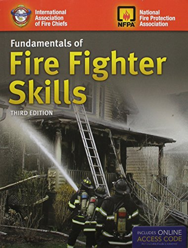 Fundamentals Of Fire Fighter Skills Premier Package