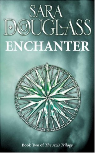 Image for Enchanter (Axis Trilogy)