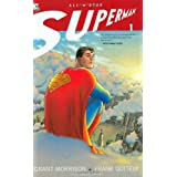 All Star Superman: Vol 1by Frank Quietly Grant...