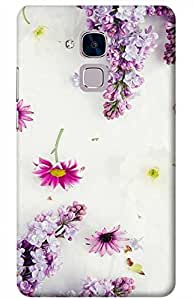 love Designer Printed Back Case Cover for Huawei Honor 5C