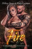 FIRE (Elite Forces Series Book 2) (English Edition)