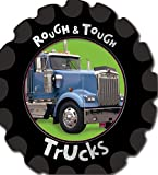 img - for Trucks (Rough and Tough) book / textbook / text book