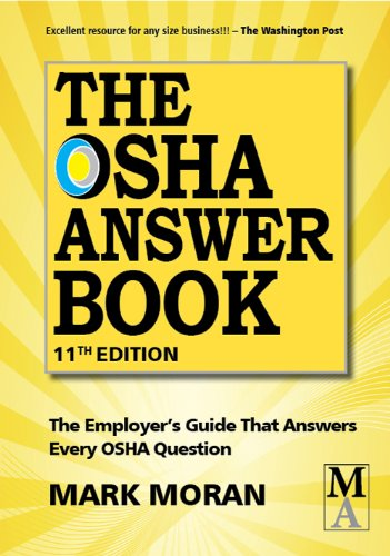 The OSHA Answer Book for General Industry