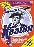 Industrial Strength Keaton [Import]