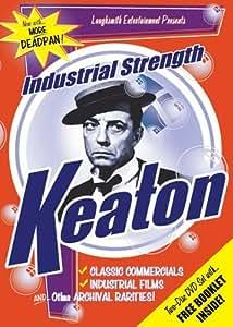 Industrial Strength Keaton