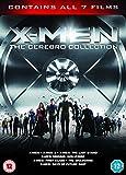 X-Men - The Cerebro Collection (7 Films Box Set) [DVD] [2014]