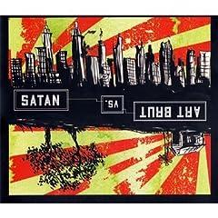 Art Brut vs. Satan - Art Brut