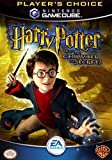 Harry Potter & the Chamber of Secrets (Player's Choice GameCube)