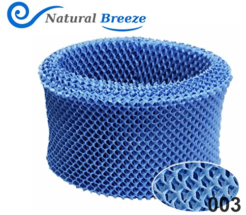 Humidifier Filter LONG LIFE Replaces HC-14 HWF75 HWF221 for Holmes Honeywell =REUSABLE= (Natural Breeze compare prices)