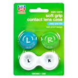 Rite Aid Contact Lens Case, 1 ea