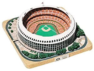 Busch Stadium Replica (St. Louis Cardinals) - Limited Edition Platinum Series