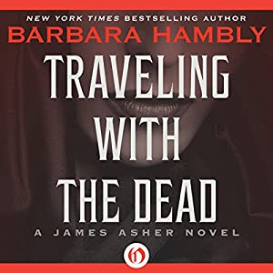 Traveling with the Dead Audiobook