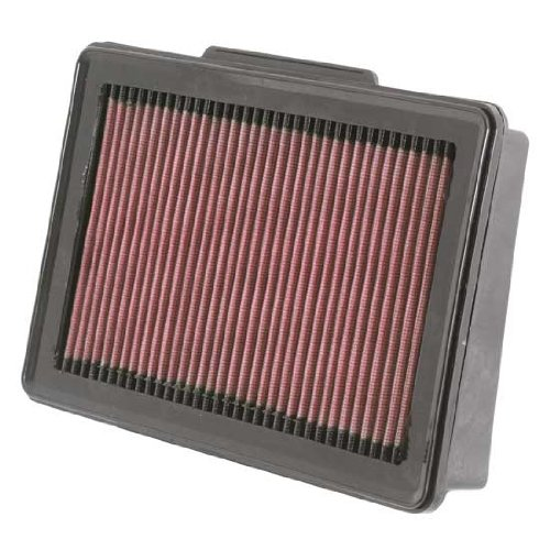 K&N 33-2397 High Performance Replacement Air Filter