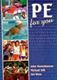 Pe for You (0748732772) by John Honeybourne