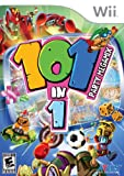 101-in-1 Party Megamix - Nintendo Wii
