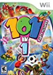 101-in-1 Party Megamix - Wii Standard...