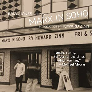 Marx in Soho: A Play on History | [Howard Zinn]