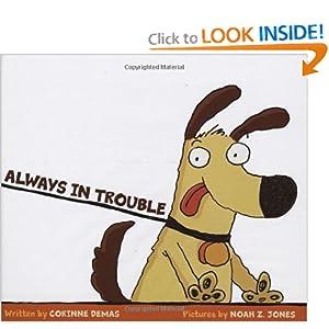 Always In Trouble