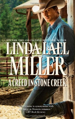 Post Thumbnail of Review: A Creed in Stone Creek by Linda Lael Miller