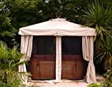 Replacement Canopy - for 300Cm X 300Cm Riviera Gazebo