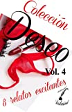 img - for Colecci n deseo - Vol. 4 (Volume 4) (Spanish Edition) book / textbook / text book