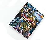 ドラゴンクエスト モンスターバトルロード オフィシャル4ポケットファイル