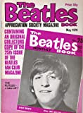 img - for The Beatles Book Appreciation Society Magazine book / textbook / text book