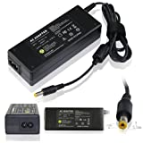 TradeMarket® 90W 19V 4.74A AC Adapter Charger for Acer Aspire One 532h-2Dr Aspire 1551 4741G With Power Supply Cable