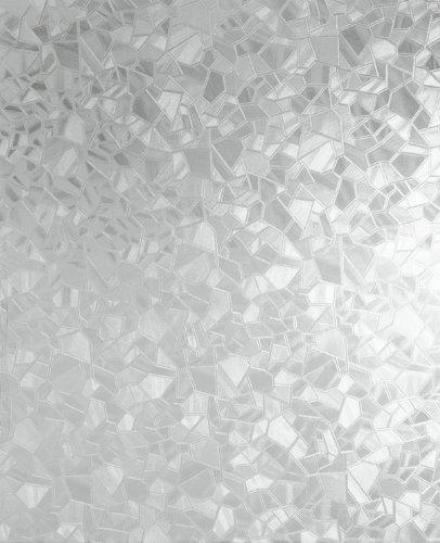 d-c-fix® Sticky Back Plastic (self adhesive vinyl window film) Splinter 67.5cm x 1m (ORDER PER METRE) 200-8161