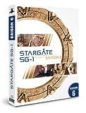 echange, troc Stargate sg-1, saison 6