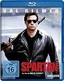 Image de Spartan [Blu-ray] [Import allemand]