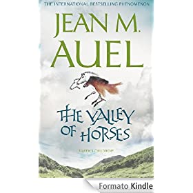 The Valley of Horses (Earth's Children Book 2) (English Edition)