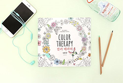 Leanne Venier S FREE Healing Colors Optimization Screensavers Energy Adult Coloring Book And Pencils Color Therapy