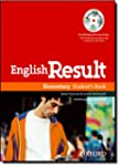 English Result - Elementary : Student...
