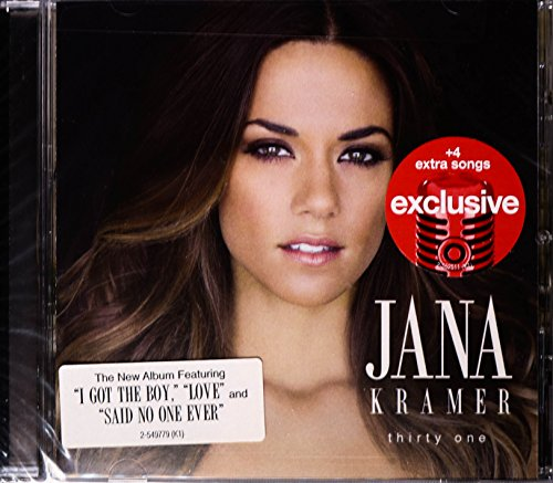 O O Jane Jana New Song Mp3 Download: Jana Kramer CD Covers