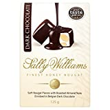 Sally Williams Soft Nougat with Dark Chocolate (125g)