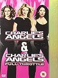 Charlie's Angels/Charlie's Angels - Full Throttle [DVD]