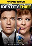 Identity Thief [DVD] [2013] [Region 1] [US Import] [NTSC]