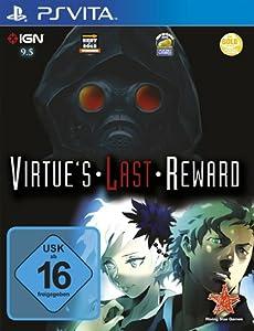 Virtue's Last Reward - [PlayStation Vita]