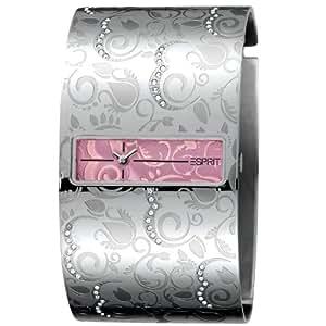 Esprit Damenuhr magic paradise pink A.ES301832011
