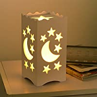 Pandawill® Art Light White Table Light by Pandawill