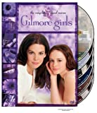 Gilmore Girls: The Complete Third Season (Digipack) (2002)