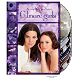 Gilmore Girls: Season 3 (Digipack) ~ Lauren Graham